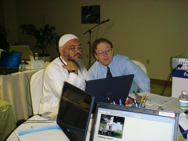 Coaching professor at King Abdul Aziz University